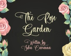 THE ROSE GARDEN (Emily Betts & Monti Cerabino): 2019 Fringe review