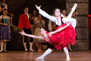 DON QUIXOTE (PA Ballet):