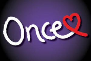 ONCE (Bucks County Playhouse): Once upon a time in New Hope