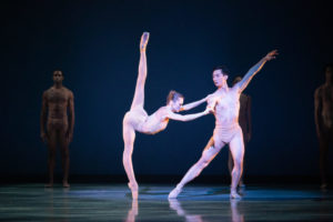 WORLD PREMIERES (PA Ballet): A diverse program of new work