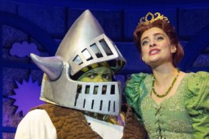 SHREK THE MUSICAL (Walnut Street): 60-second review