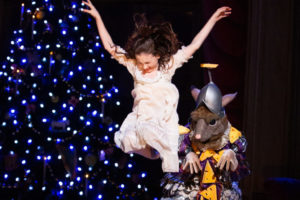 George Balanchine's THE NUTCRACKER (PA Ballet): Much more than a holiday tradition