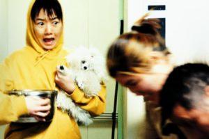 Bong Joon-Ho Before PARASITE: An ongoing series from Philadelphia Film Society