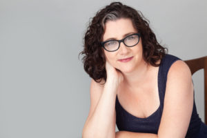 Playing God: Jacqueline Goldfinger talks about her newest play