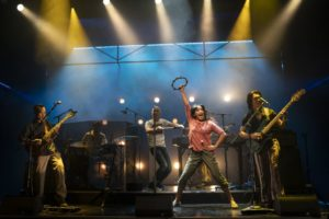 [nyc] CAMBODIAN ROCK BAND (Signature Theatre): Rocking Off-Broadway