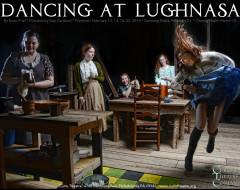 Photo Essay: Kyle Cassidy captures DANCING AT LUGHNASA (Curio Theatre)