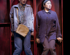 Asian Arts Initiative's THE WAY HOME continues with You for Me for You