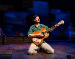 WOODY SEZ (People's Light & Theatre Company): A Down-Home Musical Revue on the Life of Woody Guthrie