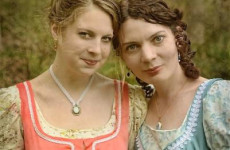 SENSE AND SENSIBILITY (Hedgerow): I hated Jane Austen, but I love this