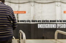 UNDERGROUND EPISODES (Run Boy Run Productions): Fringe Review 52