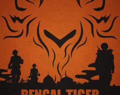 BENGAL TIGER AT THE BAGHDAD ZOO (Temple Theaters): Fringe Review 61.1