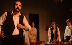 DEATH OF A SALESMAN (EgoPo): A Jewish take on the classic of American theater