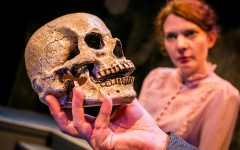 HAMLET (Hedgerow): The play's the thing
