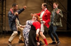 AS YOU LIKE IT (Quintessence): Do you not know I am a woman?