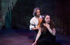 BLOOD WEDDING (PAC/MPiRP):  A symbiotic relationship between the arts and education
