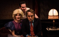 A STREETCAR NAMED DURANG (IRC): 60-second review