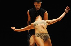 Political choreographer: Interview with Rami Be'er, artistic director of Israel's Kibbutz Contemporary Dance Company