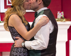 MAKING SPIRITS BRIGHT (Act II Playhouse): 60-second review