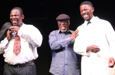 SIZWE BANZI IS DEAD (McCarter): Being a man in apartheid