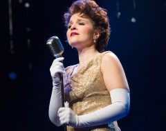 ALWAYS… PATSY CLINE (Bristol Riverside): Sweet dreams of a country superstar