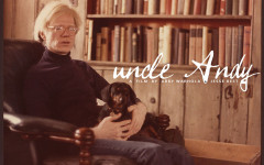 Art in the Family: An inside preview of UNCLE ANDY (Warhola Films), a family biopic of Andy Warhol