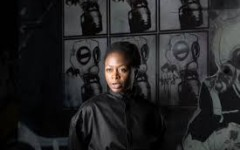 Physical, Naked Honesty On Stage: Interview with Zainab Jah, female Hamlet at the Wilma Theater