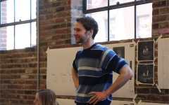 """""""My greatest challenge as a director on Shakespeare"""": Alex Burns on language in MACBETH (Arden), part 2"""