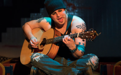 GREEN DAY'S AMERICAN IDIOT (CTC): An electrifying production of a timeless punk-rock opera