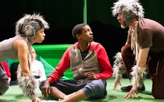 THE JUNGLE BOOK (Arden): Merging morals with make-believe