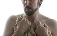 THE RAPE OF LUCRECE (Philadelphia Artists' Collective): 60-second review