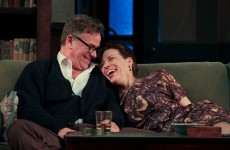 WHO'S AFRAID OF VIRGINIA WOOLF (Exile): A tour-de-force production of an American classic