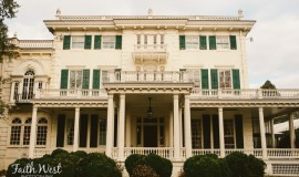 """Celebrate the Roaring '20s with """"Jazz Age on the Delaware"""" at Glen Foerd Mansion"""