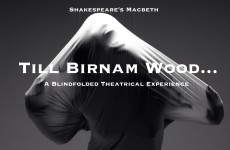 TILL BIRNAM WOOD… (John Schultz): Fringe review 3