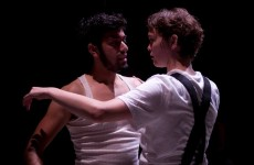 FIFTY DAYS AT ILIAM (Hannah Van Sciver): Fringe review 4