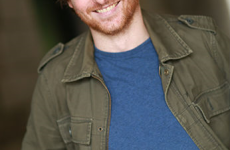 From the UK to Philadelphia to Broadway: An interview with actor Harry Smith