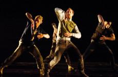BODYTRAFFIC (Dance Affiliates): Rising-star of LA contemporary dance scene showcases versatile talent