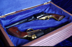 Arming GABLER: Prop designer Paul Kuhn talks about his work on HEDDA GABLER