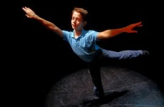 BILLY ELLIOT (Media Theatre): Dance Billy, dance