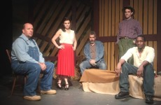OF MICE AND MEN (Stagecrafters): Tell me about the Great Depression